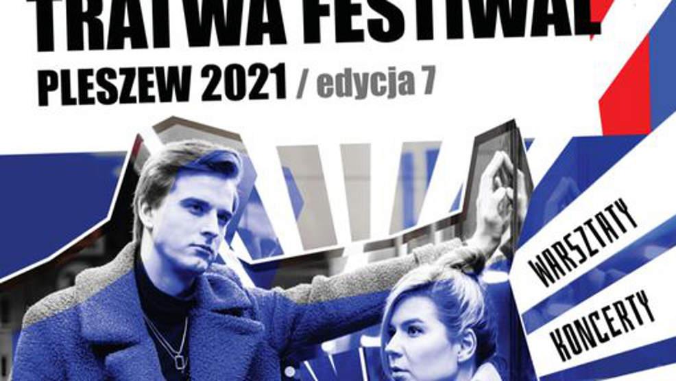 Tratwa Festiwal 2021. Trwają zapisy - Zdjęcie główne