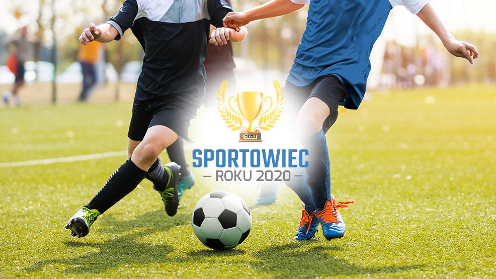 Sportowiec Roku 2020! W najnowszym numerze Gazety kupon za 10 punktów! - Zdjęcie główne