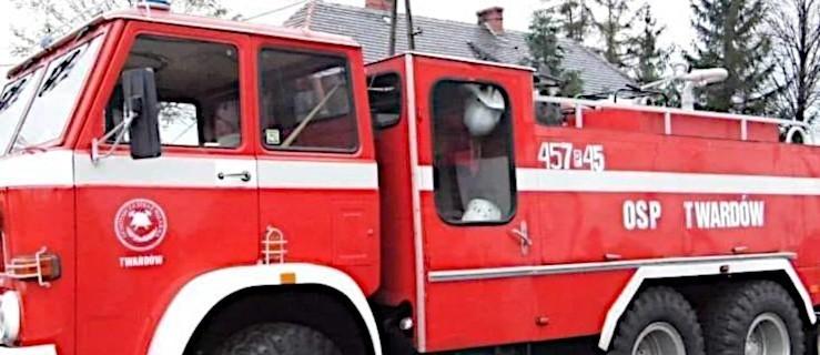 Wreszcie jest szansa na strażacki samochód  - Zdjęcie główne