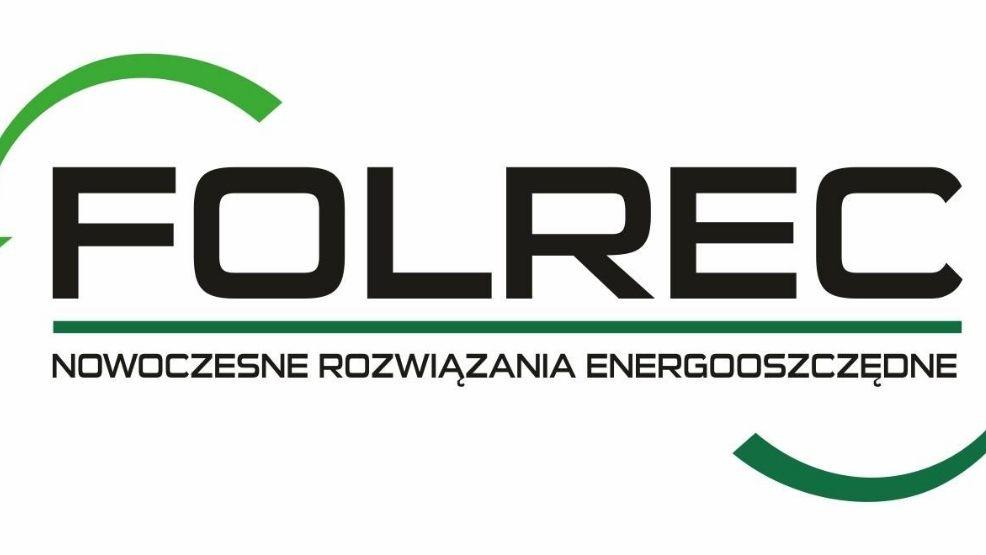 FOLREC - nowoczesne rozwiązania energooszczędne  - Zdjęcie główne