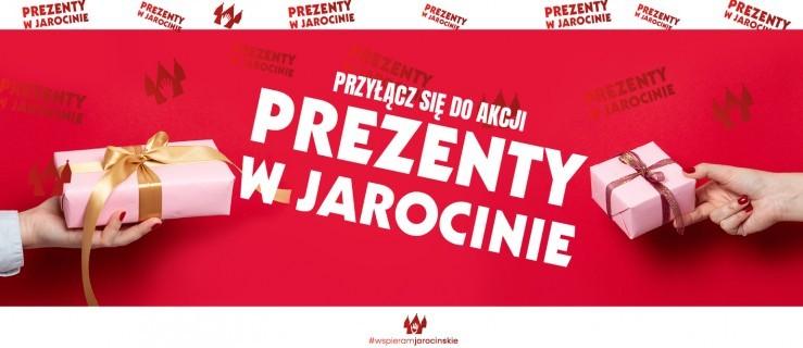 Prezenty w Jarocinie: Oferta dla lokalnych sklepów i producentów - Zdjęcie główne
