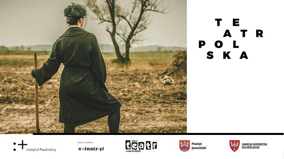 """Teatr Polska zaprasza na spektakl """"Skarb Wdowy Schadenfreude"""" - Zdjęcie główne"""