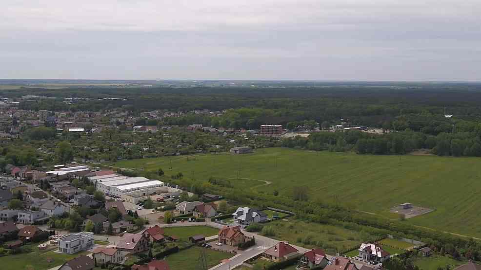 Jarocin. Gmina sprzedała ponad 41 hektarów ziemi rolnikowi z Potarzycy  - Zdjęcie główne