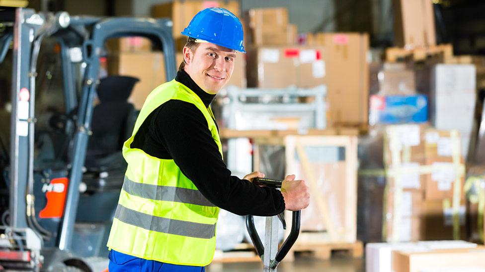 Oferta pracy: Abriso Polska zatrudni pracownika magazynowego - Zdjęcie główne