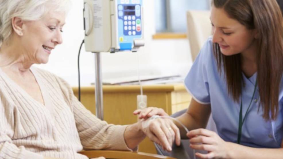 Akademia Kaliska prowadzi nabór na dzienne, bezpłatne studia pielęgniarskie I stopnia  - Zdjęcie główne
