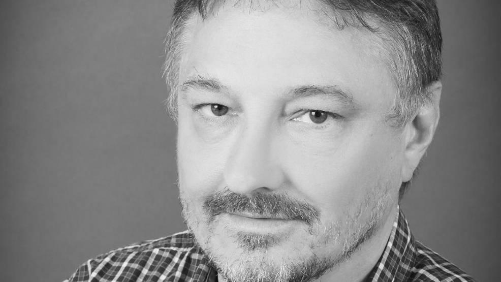 W najbliższy czwartek pogrzeb Jerzego Kaczmarka - socjologa, poety i tłumacza urodzonego w Jarocinie  - Zdjęcie główne