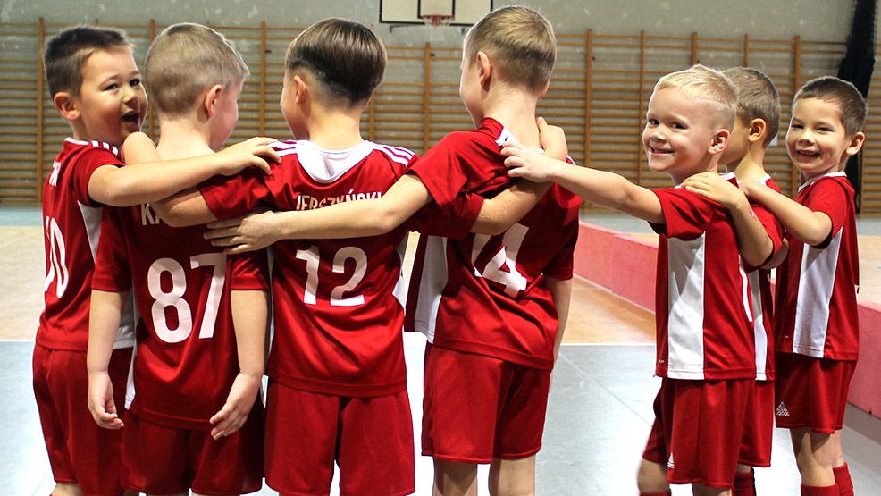 Czas rozpocząć wielką sportową przygodę z Jarotą Jarocin! - Zdjęcie główne