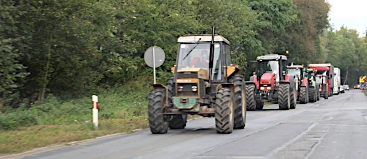 Rolnicy pojadą protestować do Warszawy  - Zdjęcie główne