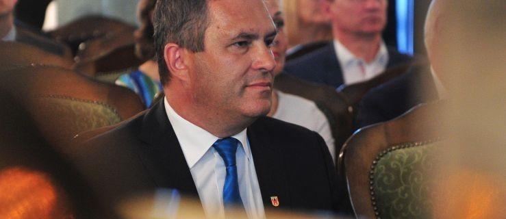 Z ostatniej chwili. Burmistrz nie kandyduje już do Europarlamentu - Zdjęcie główne