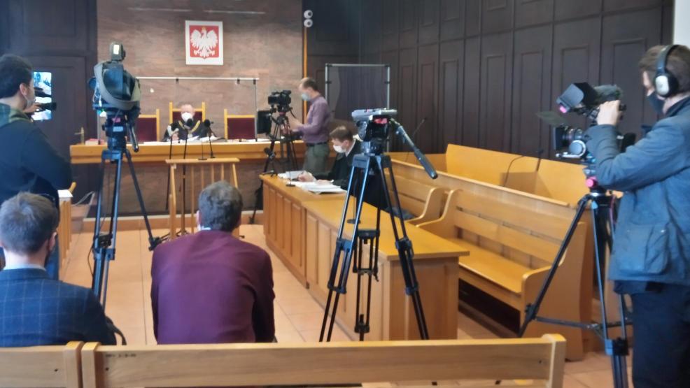 Skazany za molestowanie nieletnich ksiądz Arkadiusz H. wróci do sądu. Są apelacje - Zdjęcie główne