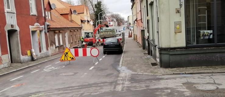 Ruszyła wielka przebudowa centrum Jarocina  - Zdjęcie główne
