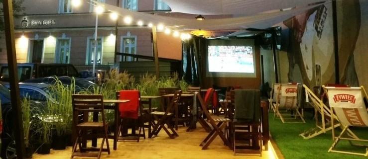 Pierwszy wakacyjny weekend z kinem w plenerze - Zdjęcie główne