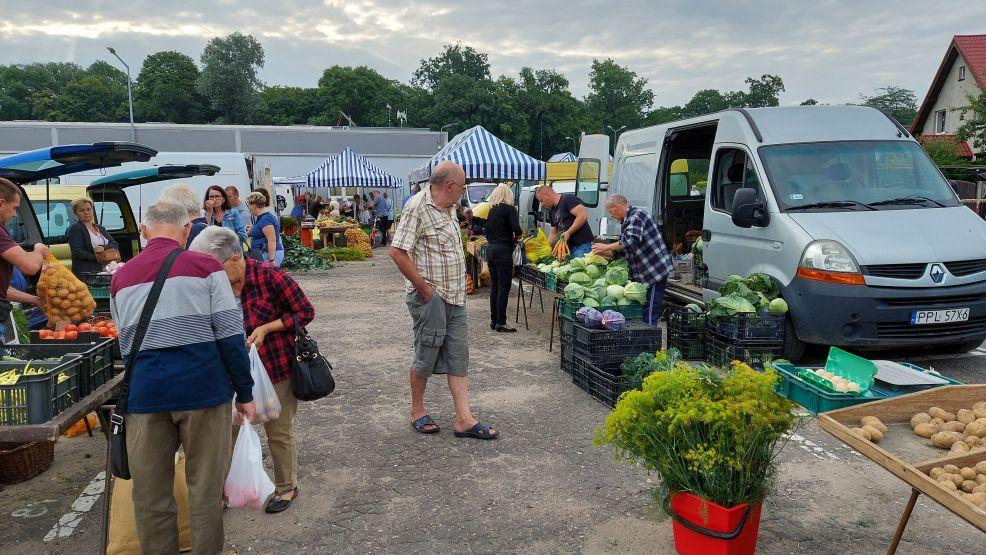 Najnowszy raport cenowy owoców i warzyw z jarocińskiego targowiska - Zdjęcie główne