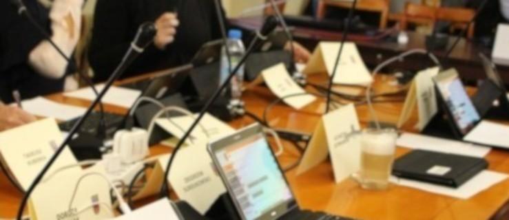 Jarocin. Radni przegłosują projekt przyszłorocznego budżetu gminy - Zdjęcie główne