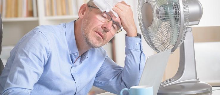 Będzie naprawdę gorąco. Niebezpieczne upały - jak sobie z nimi radzić?  - Zdjęcie główne