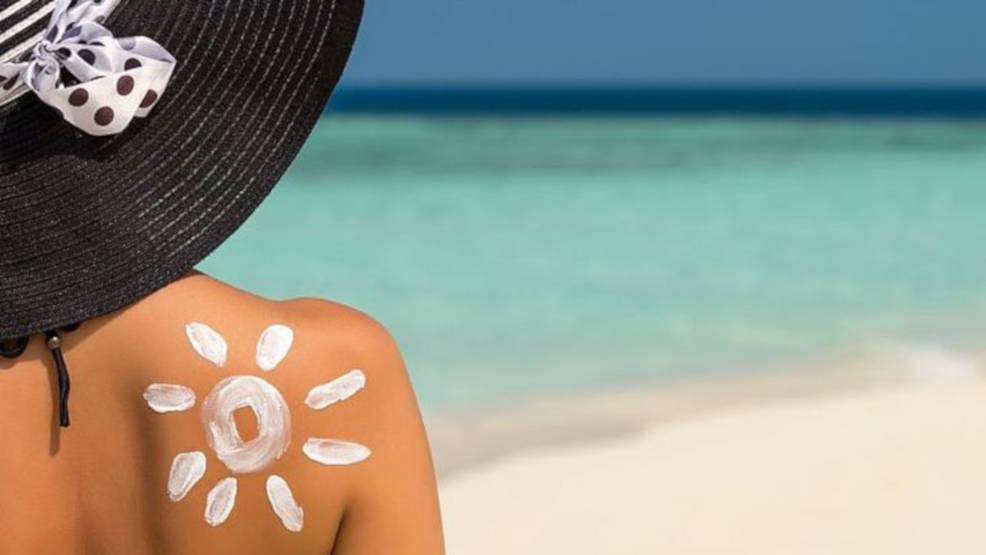 Jarociński sanepid ostrzega przed skutkami wypoczynku na słońcu  - Zdjęcie główne