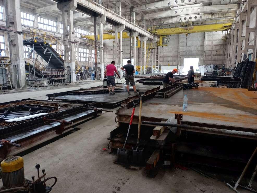 Dawna Fabryka Domów w Mieszkowie pilnie zatrudni co najmniej 30 osób [ZDJĘCIA] - Zdjęcie główne