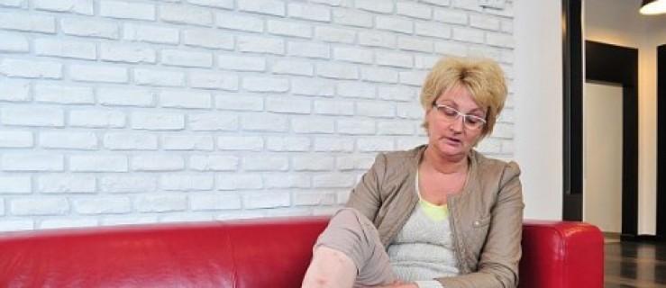 Pacjentka będzie walczyła o odszkodowanie  - Zdjęcie główne