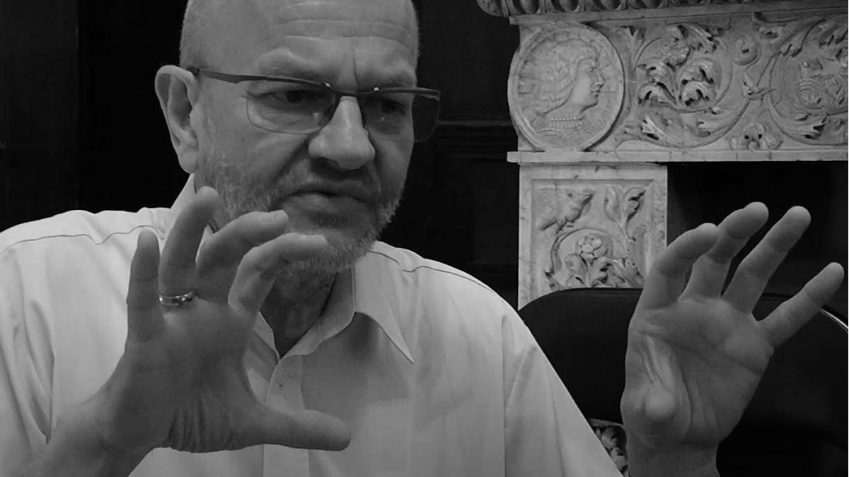 Nie żyje Wojciech Pietrzak. Fotografia i film były jego pasją. ZOBACZ FILM - Zdjęcie główne