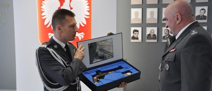 Jarociński batalion ma nowego dowódcę. Zobacz, kto awansował [ZDJĘCIA] - Zdjęcie główne
