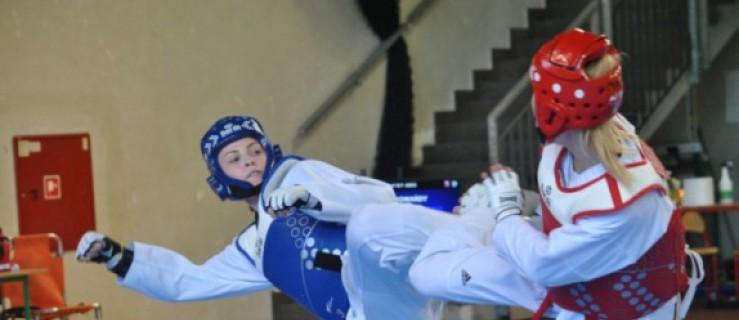 Jarocińskie Mistrzostwa Polski Seniorów w taekwondo zakończone - Zdjęcie główne