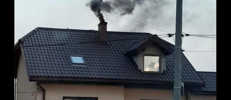 Dotacja do wymiany pieców węglowych i dron do sprawdzania kominów   - Zdjęcie główne