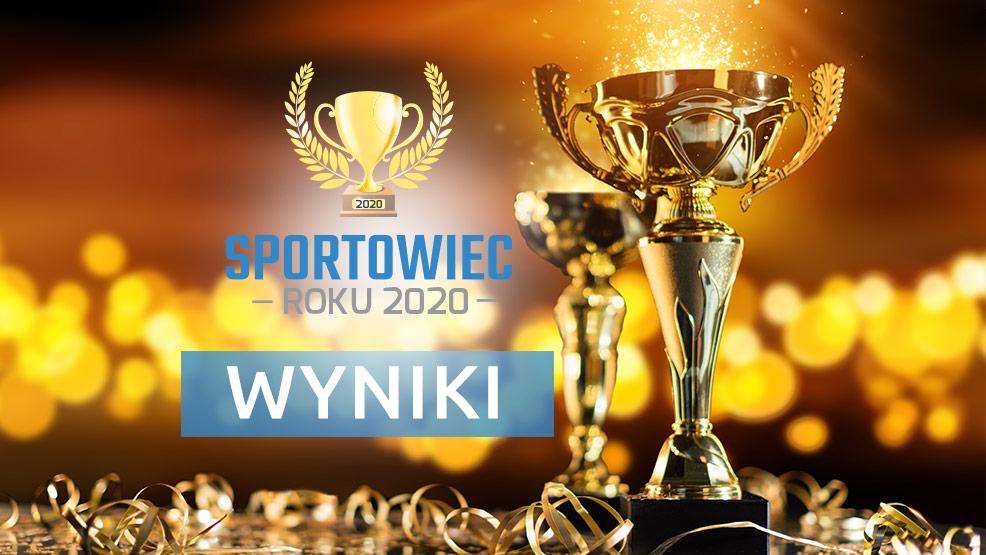 Zobacz, kto został Najpopularniejszym Sportowcem Roku 2020! - Zdjęcie główne