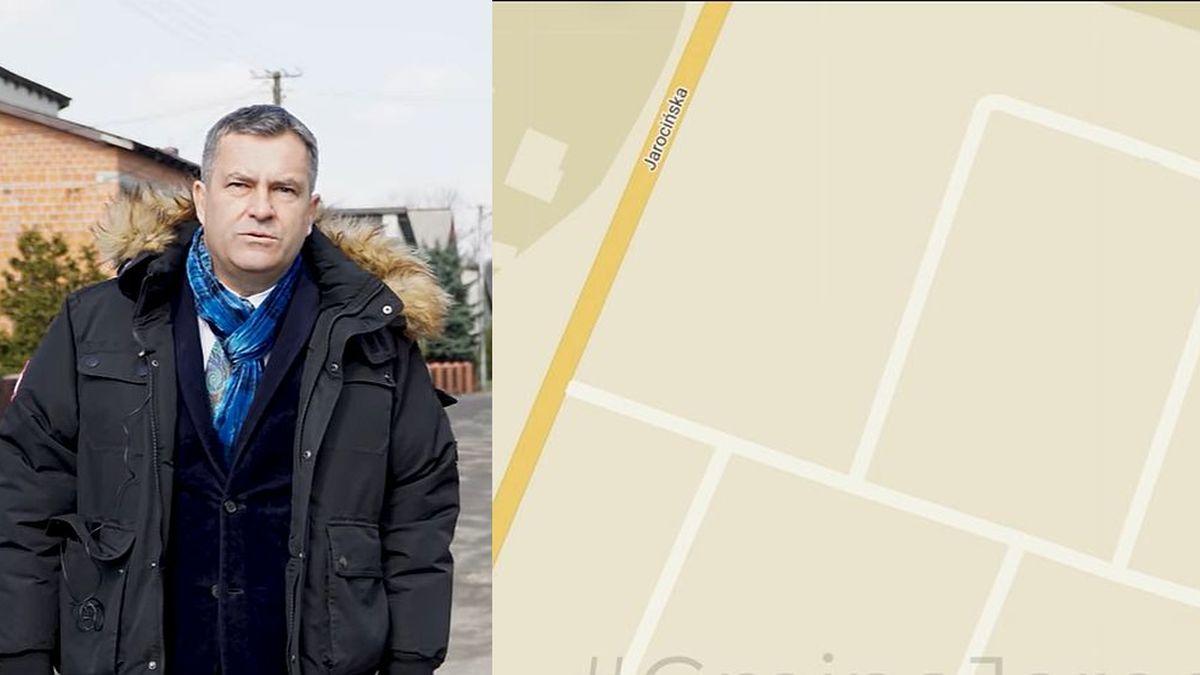 Mieszkasz przy tej drodze? Burmistrz Jarocina ma dobre wiadomości. Kolejne ulice będą przebudowane - Zdjęcie główne