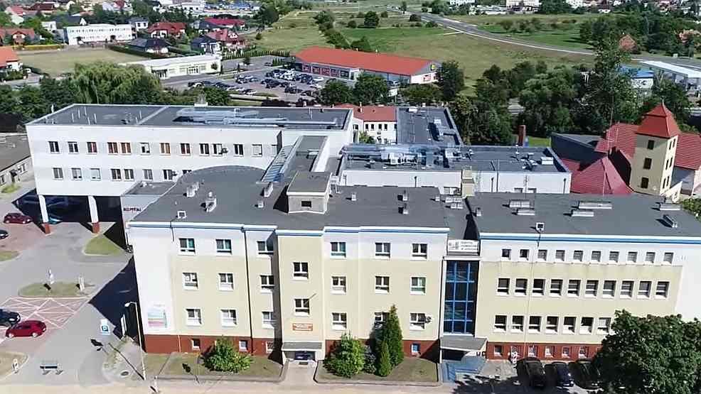 Czy warto rodzić w Jarocinie? Co oferuje porodówka i oddział noworodkowy Szpitala Powiatowego w Jarocinie? [WIDEO] - Zdjęcie główne
