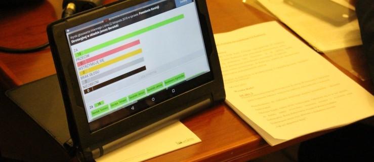 Powiatowi radni przegłosują pomoc dla szpitala - Zdjęcie główne