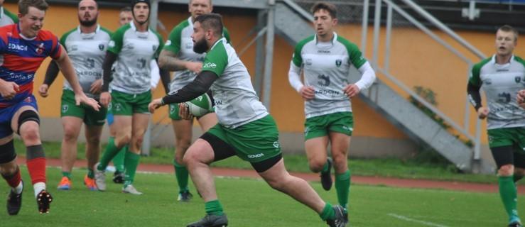 Ekstraliga rugby: Sparta Jarocin przegrała z Budowlanymi Lublin (ZDJĘCIA) - Zdjęcie główne