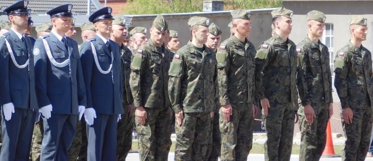 Zmiany w jarocińskim batalionie. Od dzisiaj jest nowy dowódca - Zdjęcie główne