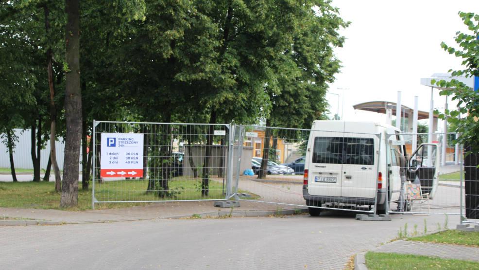 Jarocin Festiwal 2021. Parking przy aquaparku zamknięty na czas festiwalu. Wstęp tylko za opłatą - Zdjęcie główne