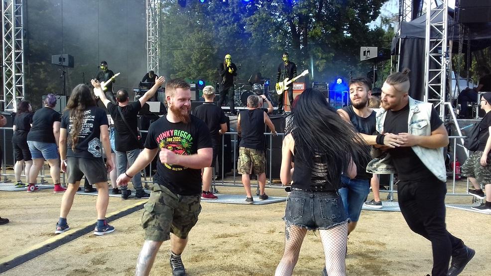 Jarocin Festiwal 2021. Jarocińskie Rytmy Młodych - Zdjęcie główne