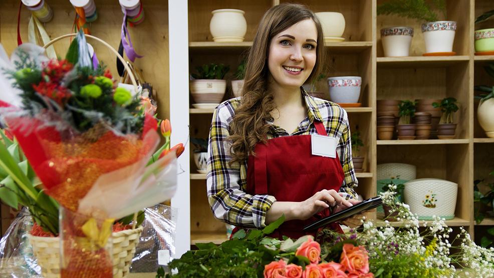 Ogłaszamy wyniki rankingu na najlepszą kwiaciarnię w Jarocinie - Zdjęcie główne