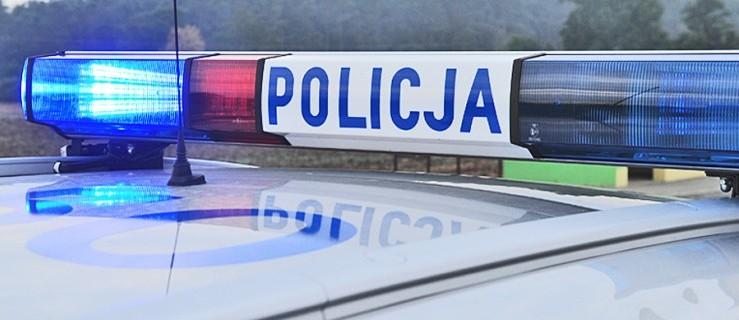 Pijany kierowca potrącił młodą kobietę i uciekł    - Zdjęcie główne