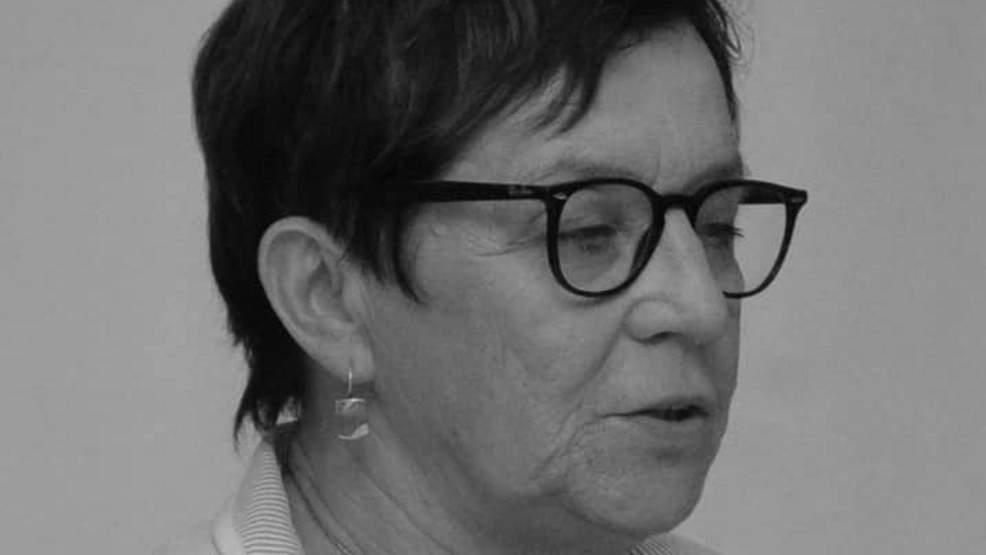 Zmarła Krystyna Kaczmarek, była dyrektorka szkoły podstawowej w Golinie  - Zdjęcie główne