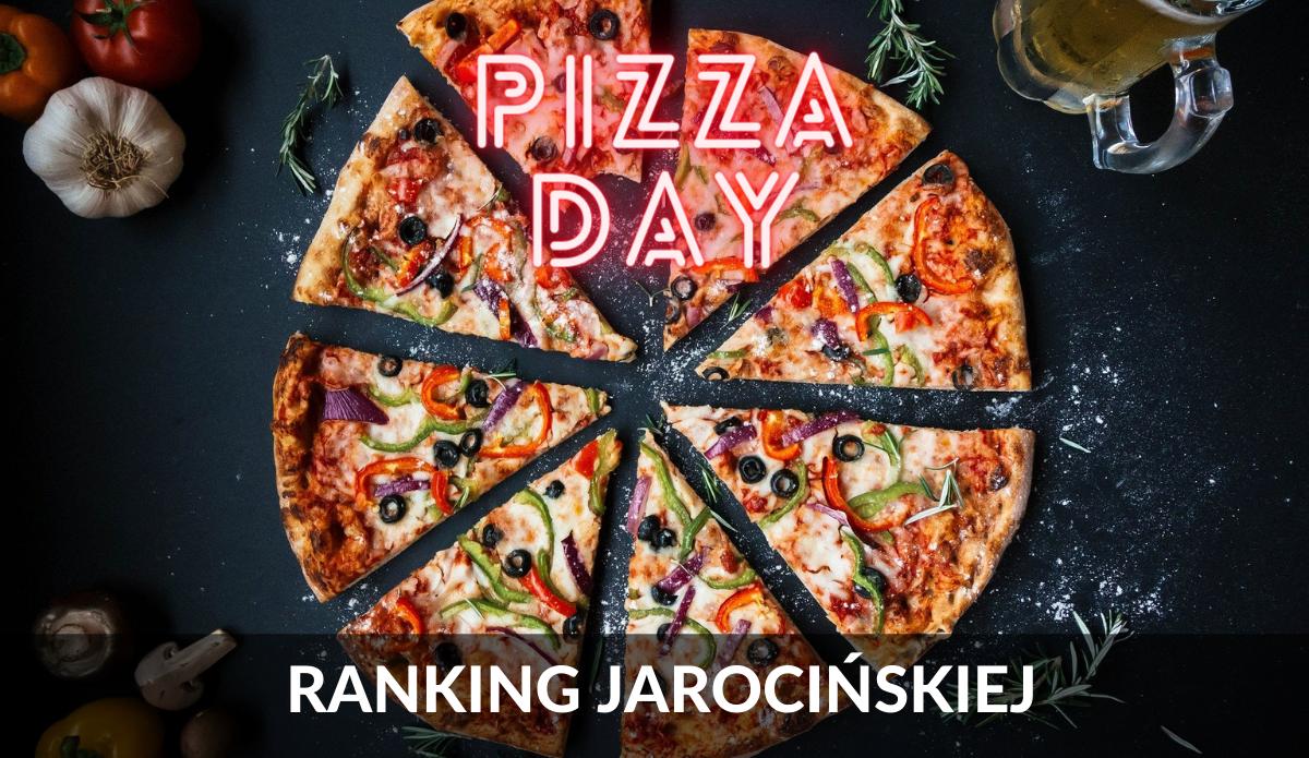 Najlepsza pizza w Jarocinie - ostatni dzień zabawy! - Zdjęcie główne