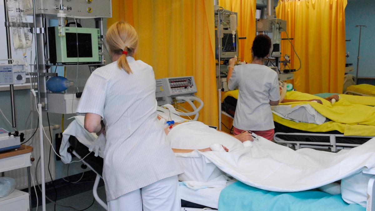 Oni pomogli szpitalowi. Możesz się zdziwić, kiedy zobaczysz kim są - Zdjęcie główne