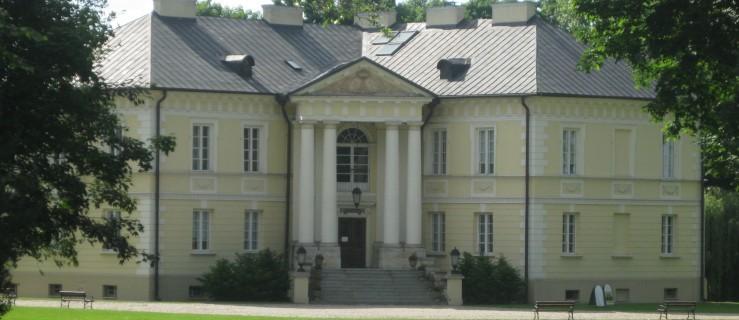 Muzeum w Dobrzycy zaprasza na wystawę jednego obrazu - Zdjęcie główne