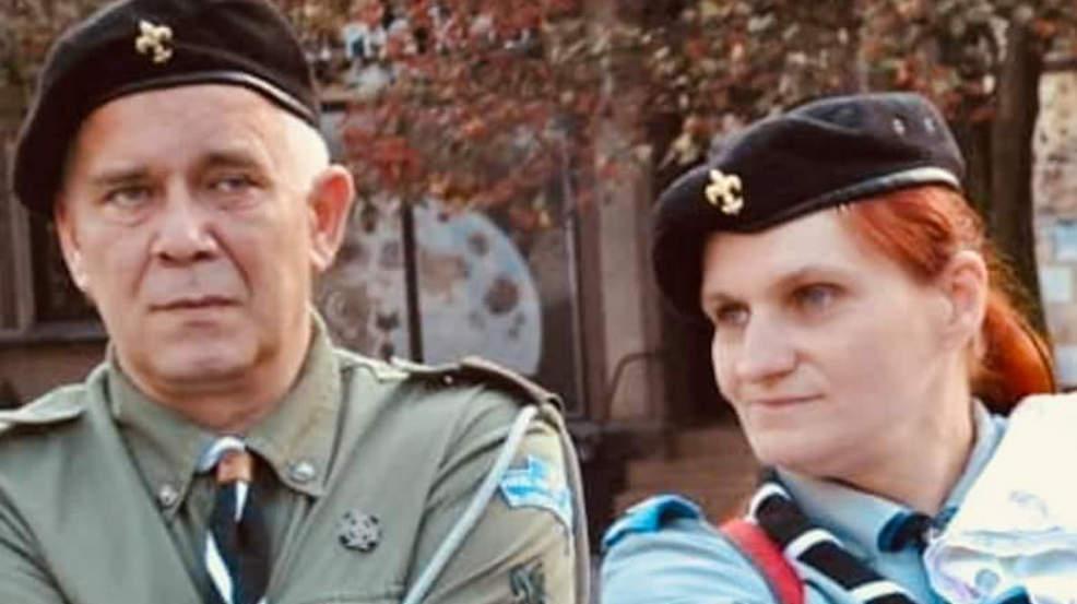 Wspólnie wychowywali synka i dwójkę wnuków. Po śmierci Iwony potrzebna jest pomoc dla rodziny - Zdjęcie główne