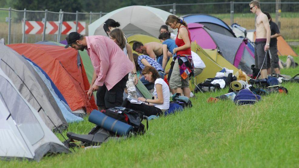 Jarocin Festiwal 2021. Będzie pole namiotowe. Znamy szczegóły - Zdjęcie główne