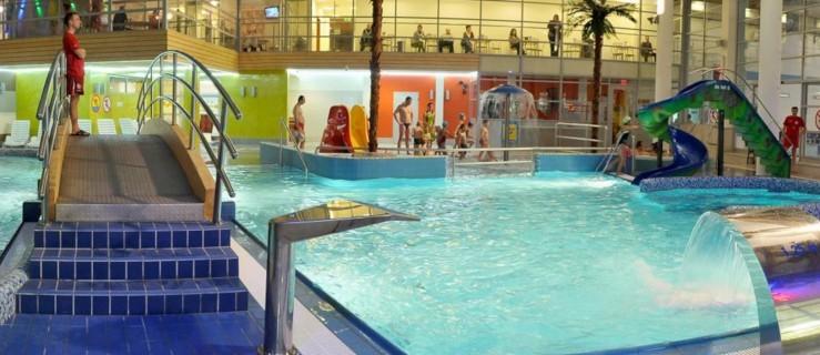 Jarociński aquapark dostępny nie dla wszystkich  - Zdjęcie główne