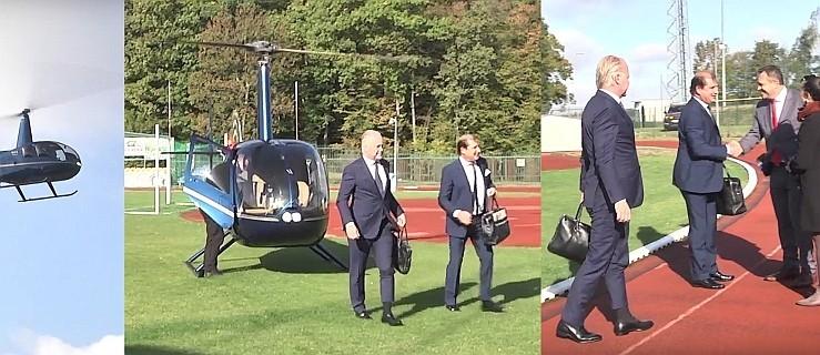Tajemniczy inwestor zadzwonił do burmistrza przed wyborami. Wyląduje w Jarocinie - Zdjęcie główne