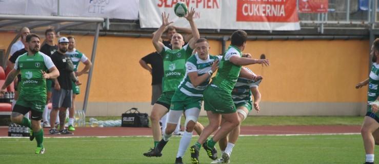 Ekstraliga rugby: Sparta Jarocin przegrała z Ogniwem Sopot - Zdjęcie główne