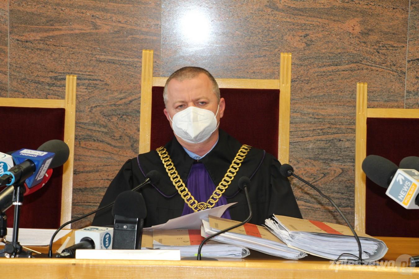 Ksiądz Arkadiusz H. skazany. Sąd: Wina nie budzi wątpliwości [AKTUALIZACJA] - Zdjęcie główne