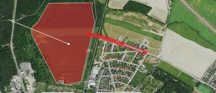Jest reakcja władz Jarocina na film i informacje radnych opozycyjnych, dotyczący sprzedaży gruntu - Zdjęcie główne