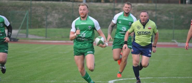 Ekstraliga rugby: Sparta Jarocin przegrała z Orkanem Sochaczew (ZDJĘCIA) - Zdjęcie główne