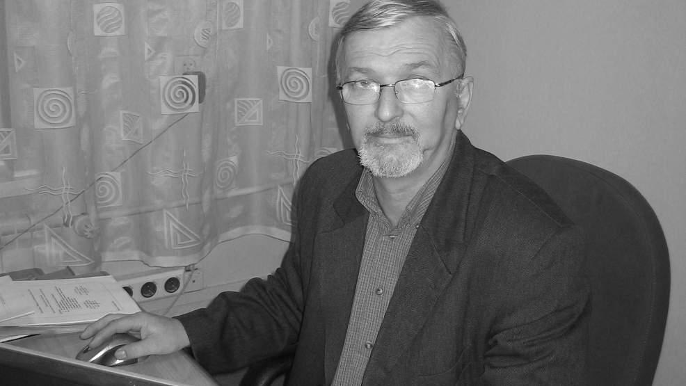 Nie żyje Henryk Zalewski. Przez wiele lat był powiatowym inspektorem nadzoru budowlanego  - Zdjęcie główne
