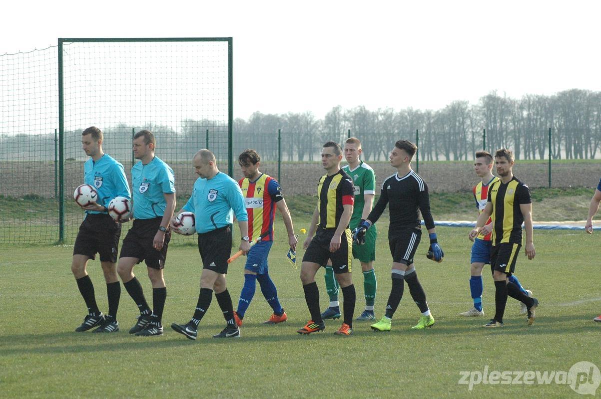 Półfinał Pucharu Polski KOZPN: LKS - Jarota - Zdjęcie główne